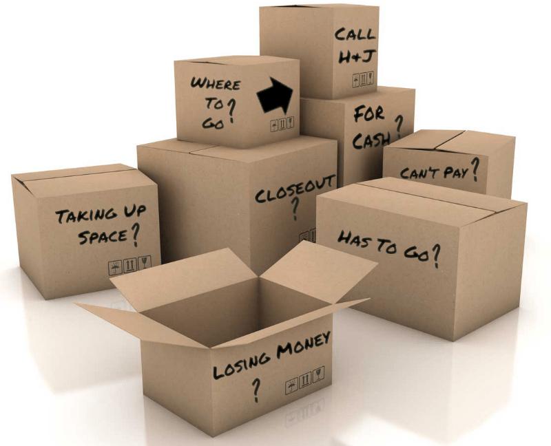 school-inventory-module
