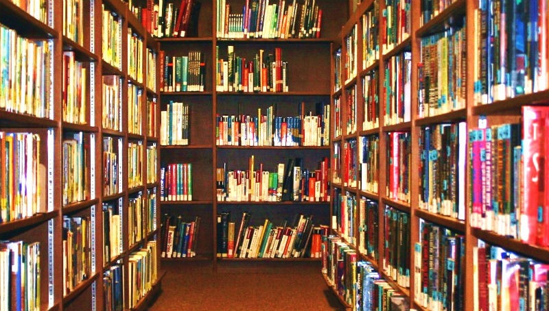 school-library-module